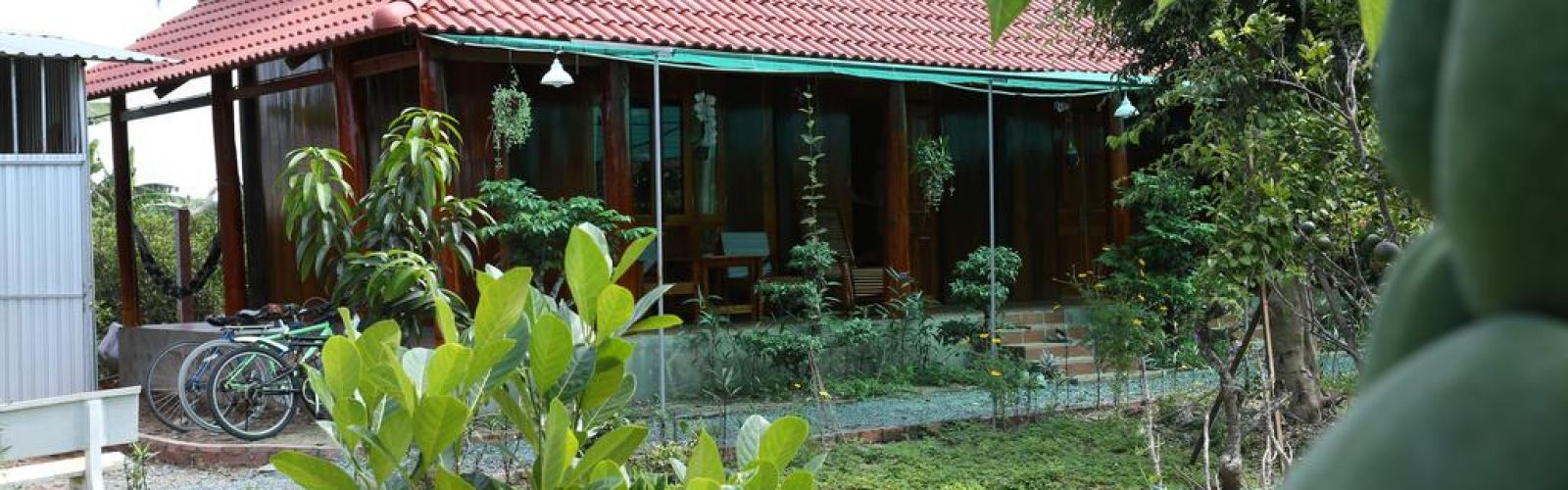 Boutique Lodge Cantho Homestay