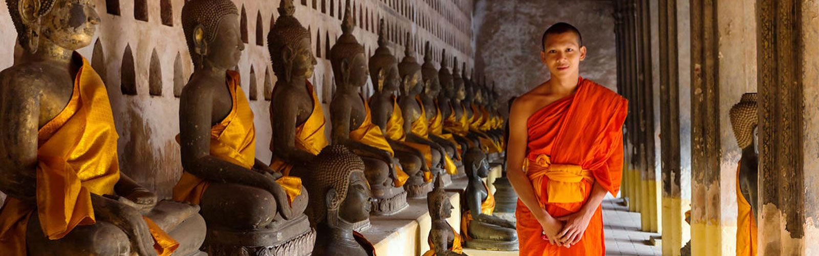 Vientiane Travel Guide | Asianventure Tours