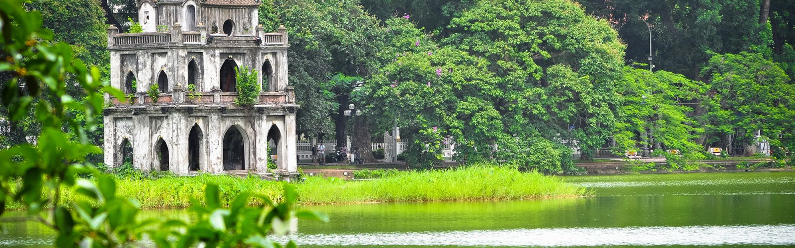 Land tours in Hanoi | Asianventure Tours