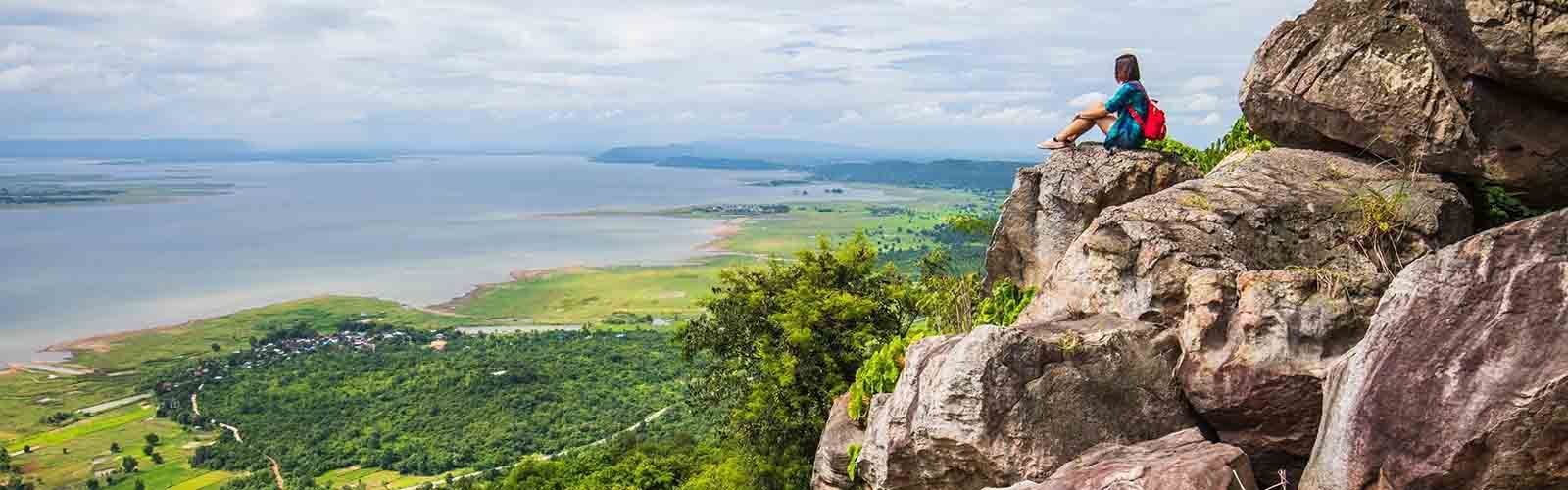 Khon Kaen Travel Guide | Asianventure Tours