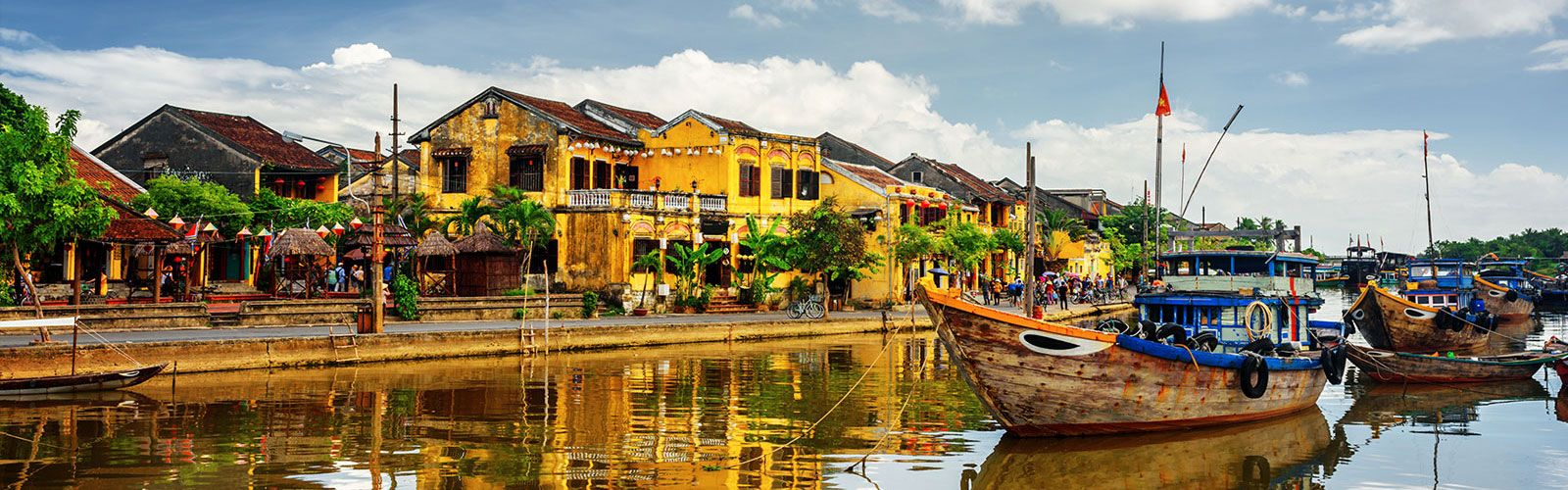 Land tours in Hoi An  | Asianventure Tours