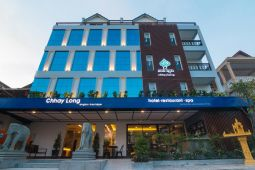 Chhay Long Angkor Boutique Hotel