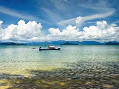 Ranong Travel Guide