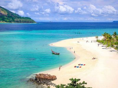 Satun Travel Guide