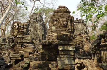 Banteay Meanchey HOLIDAYS